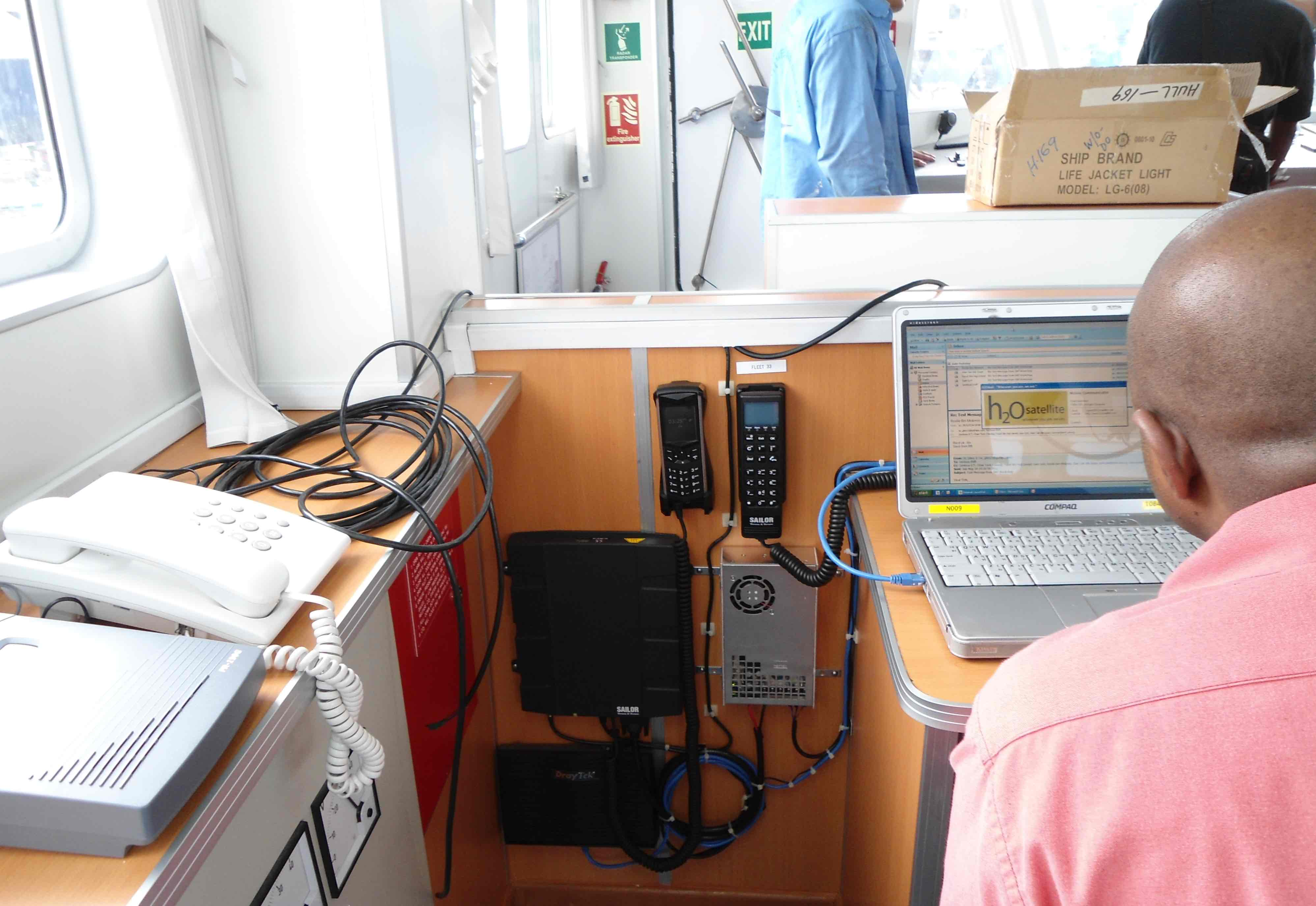Installation_of_email_software_on_ships_computers panel board wiring jobs in singapore yondo tech wiring harness jobs in singapore at crackthecode.co